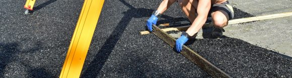 Playground Surface Repairs in Norton